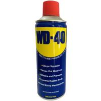 اسبراي متعدد الاستخدام مذيب صدأ WD 40